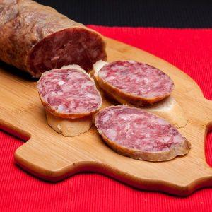 salchichon iberico extra cular